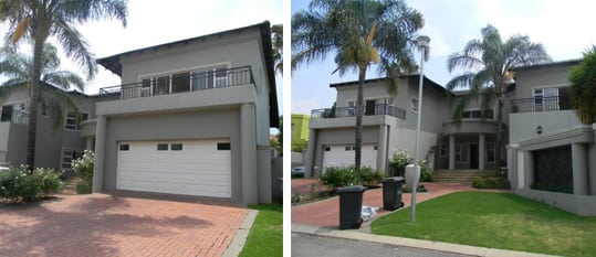 Five-bedroom house in Kyalami Estates on auction