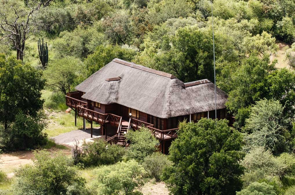 Limpopo,Residential Properties,1101