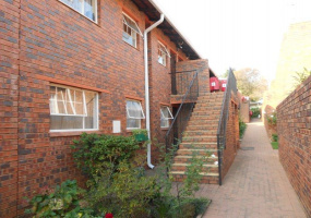 Main Avenue 307,Ferndale,Gauteng,2 Bedrooms Bedrooms,1 BathroomBathrooms,Residential Properties,307,1117
