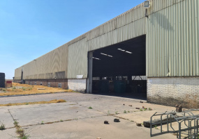 5th Ave,Gauteng,Industrial Properties,5th Ave,1247