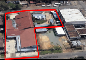 37 DUCHESSES AVENUE,Gauteng,Commercial Properties,DUCHESSES AVENUE,1094